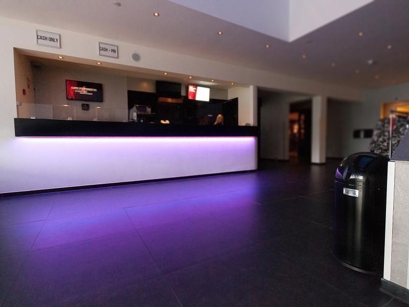 Almere Entertainment