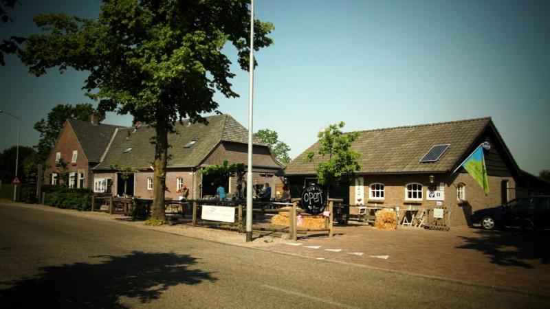 De Brabantse Hoeve