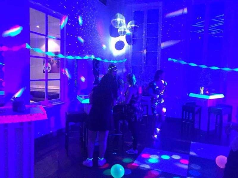 The Partyfactory Zoetermeer