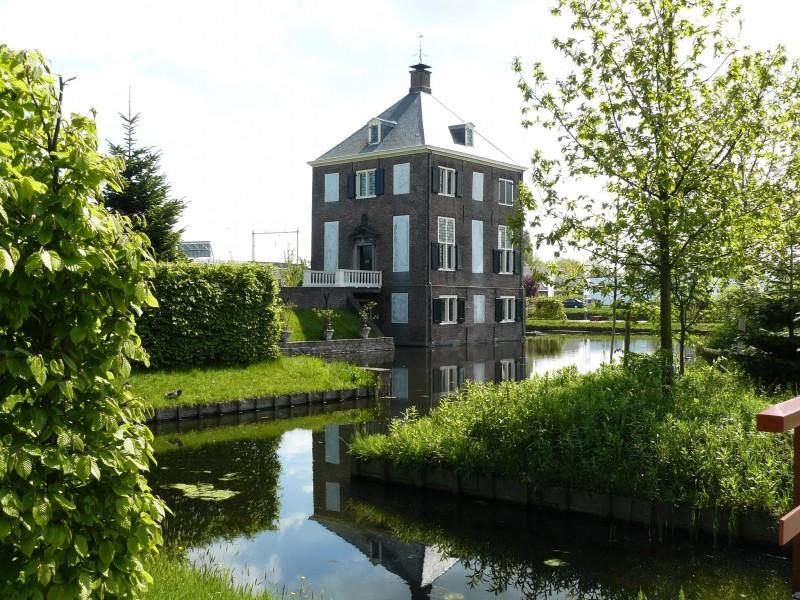Huygens' Hofwijck