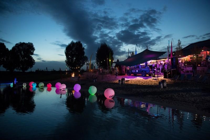 Watergoed! Evenementenlocatie & Strandclub