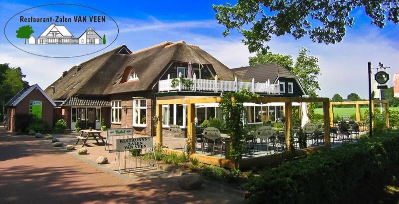 Zalen Centrum Van Veen