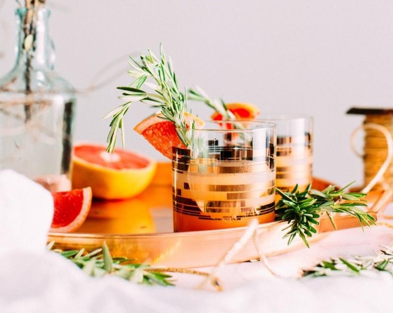 Shake it up met onze cocktail specialisten!