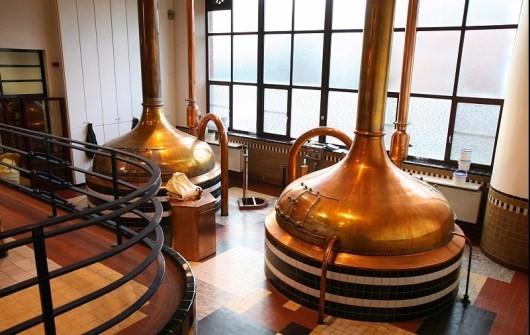 Ben jij een echte bierliefhebber? Organiseer je feest dan in één van deze brouwerijen.