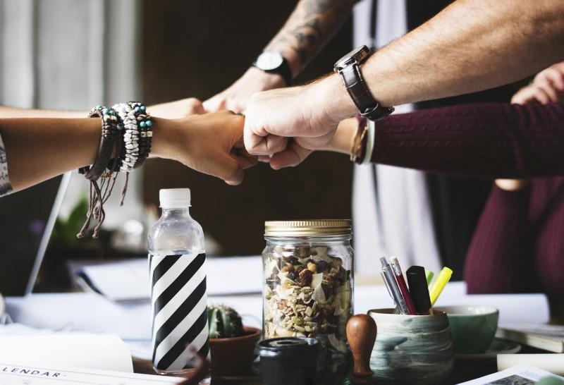 14 hacks om je vergadering te pimpen